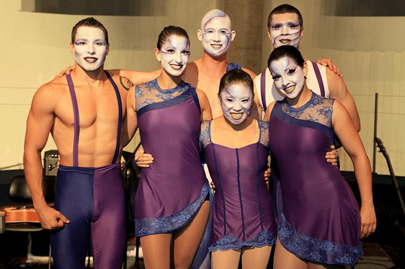 Circocan – Curso Gratuito de Formação Artística em Circo